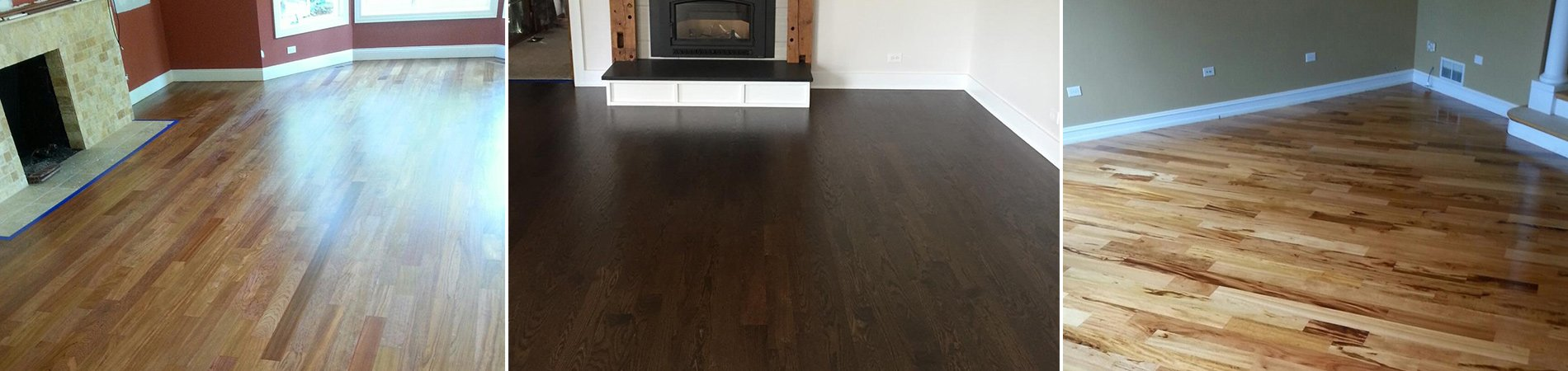 Flooring From Our Past Projects
