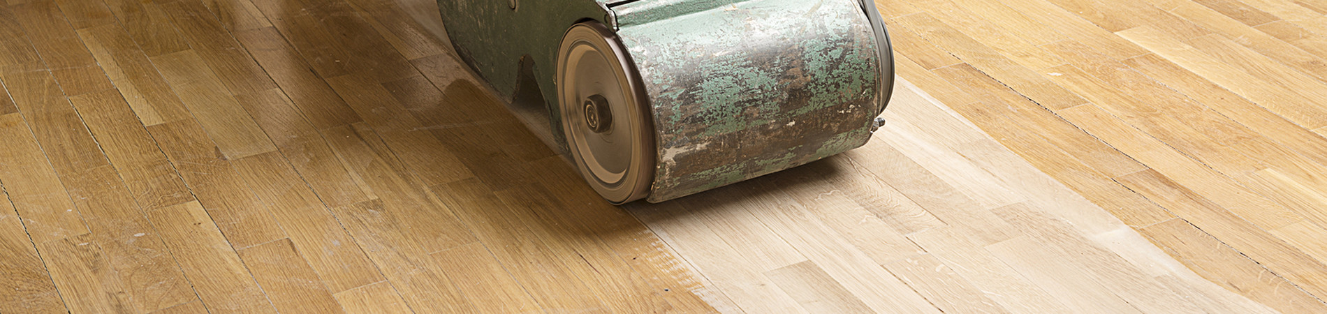 refinishing hardwood flooring